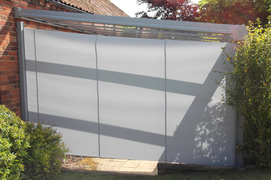 Veranda Side Screens