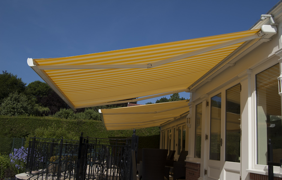 Large Awnings