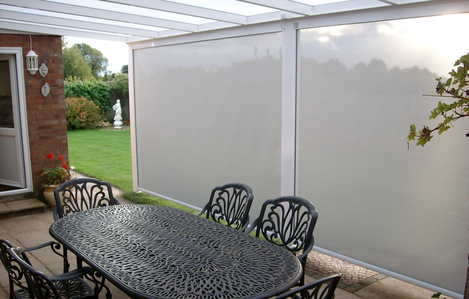 Veranda Screens