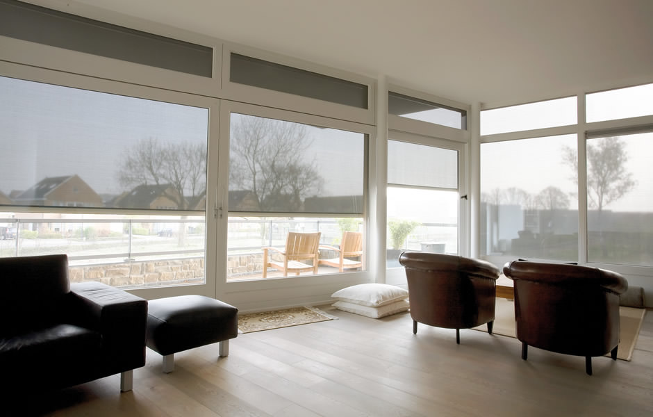Exterior Sun Screens From Nationwide Home Innovations